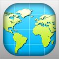 World Map 2021