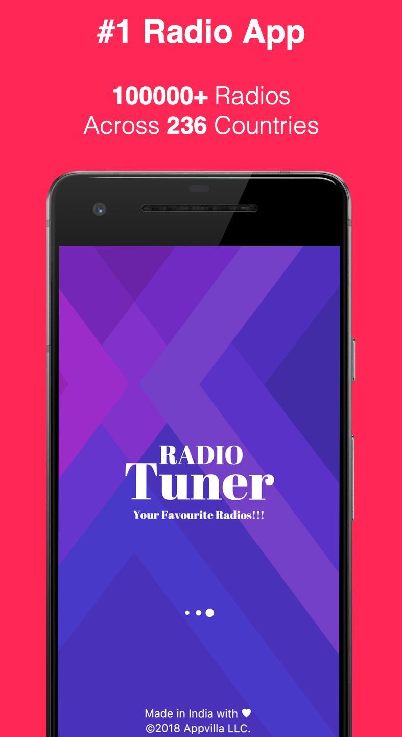 World Radio App : Live Internet Radio FM AM for Android - APK Download