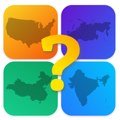 세계 지리 퀴즈무료게임