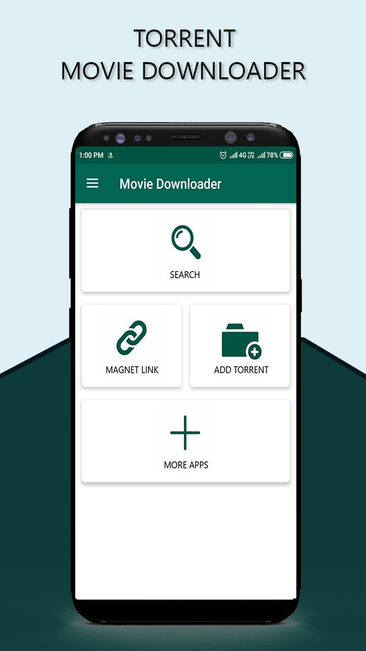 torrent downloader for android free download