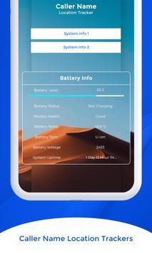 Caller ID Name & Location Tracker screenshot 4