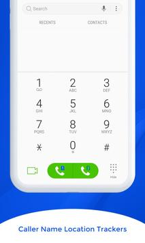 Caller ID Name & Location Tracker screenshot 6