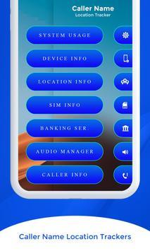 Caller ID Name & Location Tracker screenshot 1