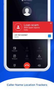 Caller ID Name & Location Tracker screenshot 2