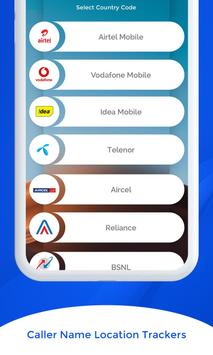 Caller ID Name & Location Tracker screenshot 3