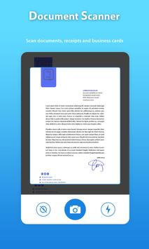 Document Scanner : Camera Scanner poster