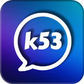 K53 RSA FREE - Online Exams, Chat and Social Media icon