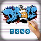 Draw Graffitis icon