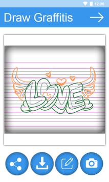 Draw Graffitis screenshot 3