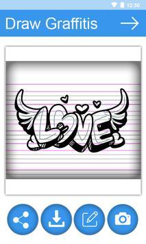 Draw Graffitis screenshot 2