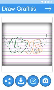 Draw Graffitis screenshot 4