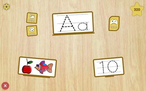 Abc 123 Tracing - Drawing Books and Games for Kids for