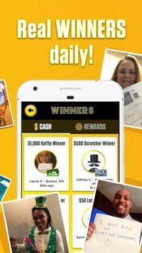 Spin&Earn Money Daily $100 screenshot 3