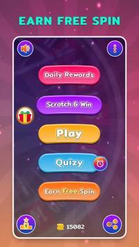 Spin&Earn Money Daily $100 screenshot 1