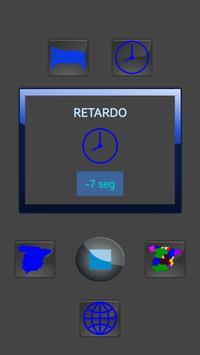 REA – Radio España Android screenshot 7