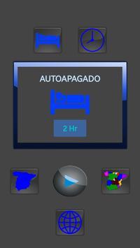 REA – Radio España Android screenshot 4
