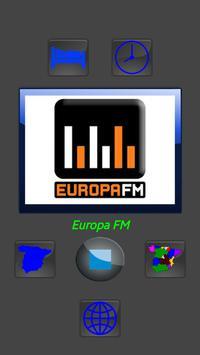 REA – Radio España Android screenshot 5