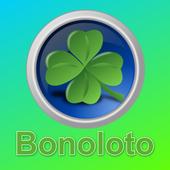 Números de la Suerte Bonoloto icon