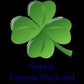 Número de la suerte para la Lotería Nacional icon
