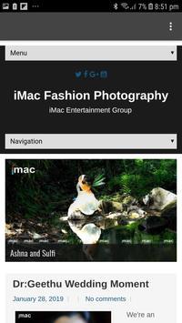 iMac Fashion Photography screenshot 3