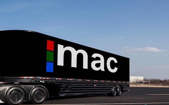 iMac Fashion Photography screenshot 8