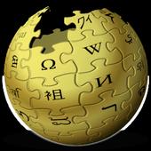 Wikipedia Mobile icon