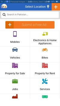 All Shopping In One App poster