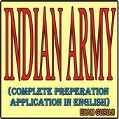 INDIAN ARMY icon