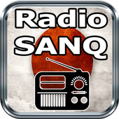 Radio SANQ Free Online in Japan icon