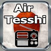 Radio Air Tesshi Free Online in Japan icon