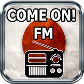 Radio COME ON! FM Free Online in Japan icon