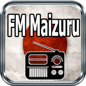 Radio FM Maizuru Free Online in Japan icon