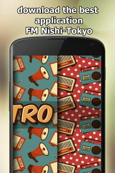 Radio FM Nishi-Tokyo Free Online in Japan screenshot 4