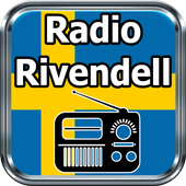 Radio Rivendell Free Online i Sweden icon