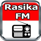 Radio Rasika FM Online Gratis di Indonesia icon