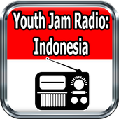 Youth Jam Radio: Indonesia Online Gratis icon