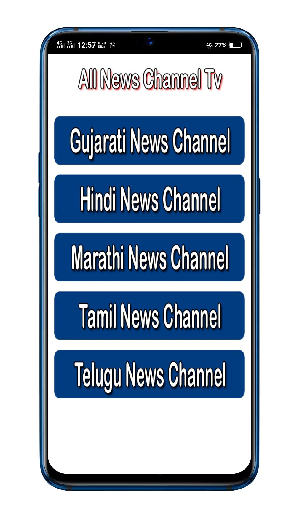 Channel 27 News Live