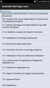 Australia Marriage Laws for Android - APK Download