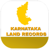 Karnataka Land Records icon