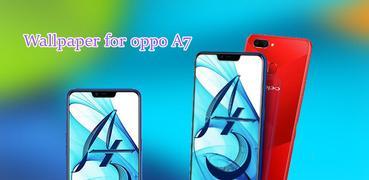 Theme for O-ppo A5 / O-ppo A7