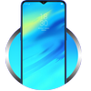 Theme for Oppo Realme 2 / Realme 2 pro icon