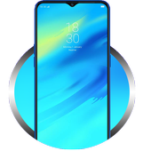 Theme for Oppo Realme 2 / Realme 2 pro for Android - APK