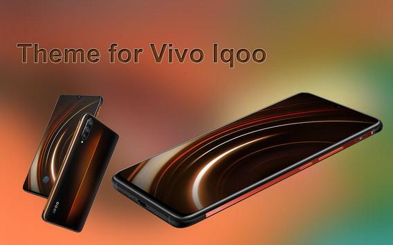 theme for Vivo Iqoo 1 1 (Android) - Download APK