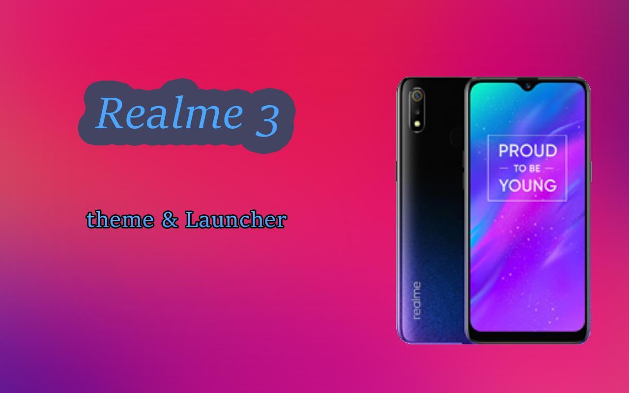 Theme for oppo realme 3 pro for Android - APK Download