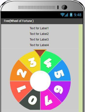 Crazy Spinner Spinning Wheel Game For Android Apk Download