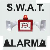 Alarmas Vecinales SWAT icon