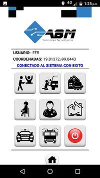 Alarmas Vecinales SWAT screenshot 2