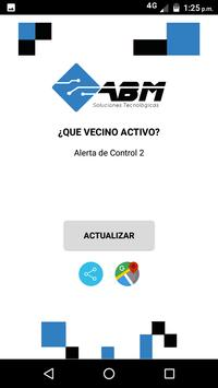 Alarmas Vecinales SWAT screenshot 3