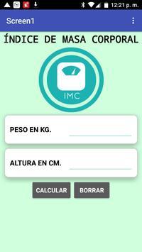 IMC  IES Valle del Azahar poster