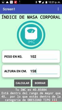 IMC  IES Valle del Azahar screenshot 1